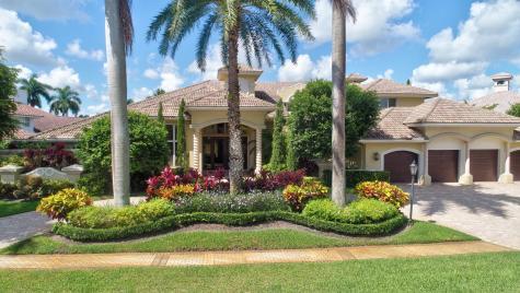 17100 Whitehaven Drive Boca Raton FL 33496