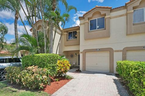 6790 Via Regina Boca Raton FL 33433