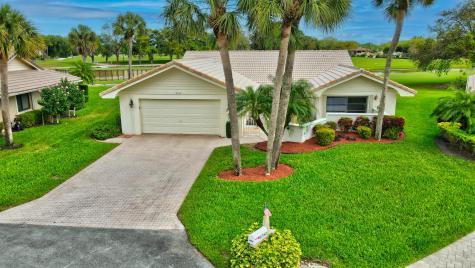 6769 Villas Drive Boca Raton FL 33433