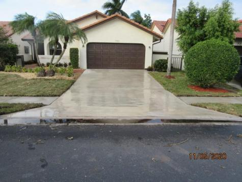 7731 Villa Nova Drive Boca Raton FL 33433