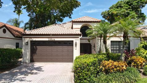 23324 Mirabella Circle Boca Raton FL 33433