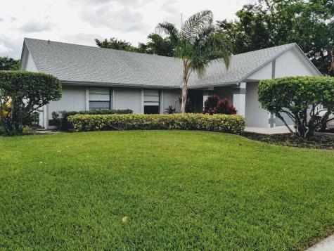 9222 Tivoli Place Boca Raton FL 33428