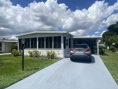 8248 E Club Road Boca Raton FL 33433