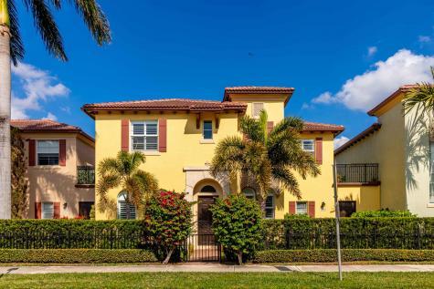 100 Via Floresta Drive Boca Raton FL 33487