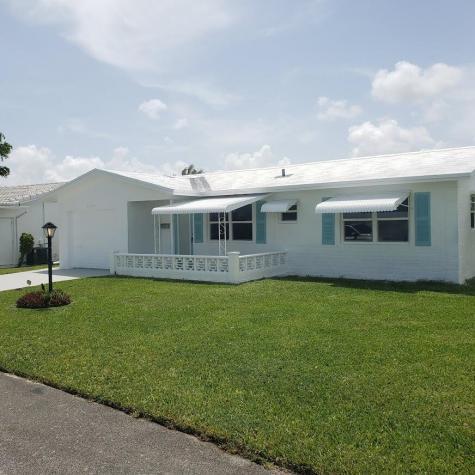 2109 Verdi Drive Boynton Beach FL 33426