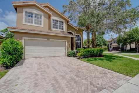 12366 Colony Preserve Drive Boynton Beach FL 33436