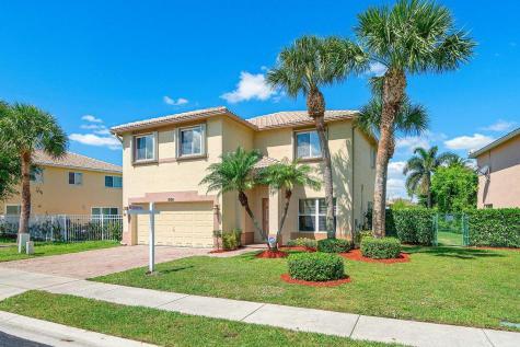 1806 Magliano Drive Boynton Beach FL 33436