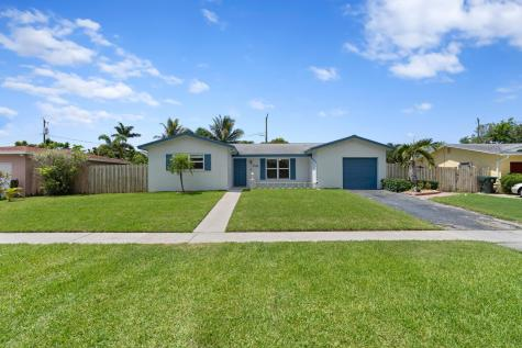 110 Seminole Lane Boca Raton FL 33487