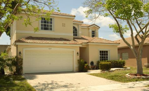 4024 Nw 62nd Court Coconut Creek FL 33073