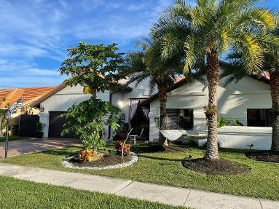 6012 Sunberry Circle Boynton Beach FL 33437