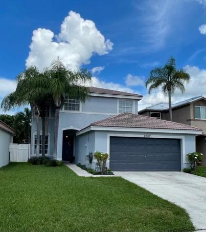 7087 Middlebury Drive Boynton Beach FL 33436