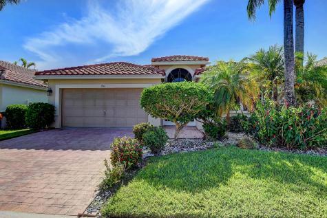 11546 Claria Drive Boynton Beach FL 33437