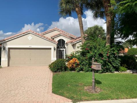 11533 Alana Terrace Boynton Beach FL 33437