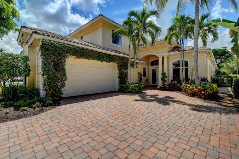 7884 Montecito Place Delray Beach FL 33446