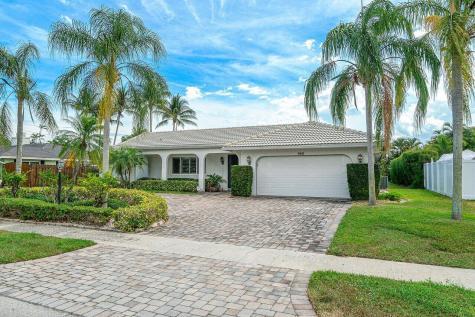 940 Sw 15th Street Boca Raton FL 33486