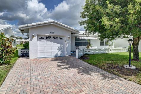 1715 Sw 19th Drive Boynton Beach FL 33426