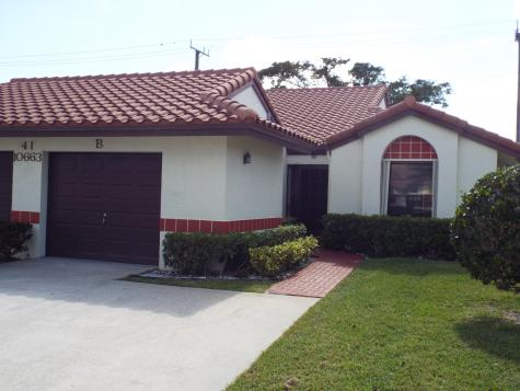 10663 Palm Leaf Drive Boynton Beach FL 33437