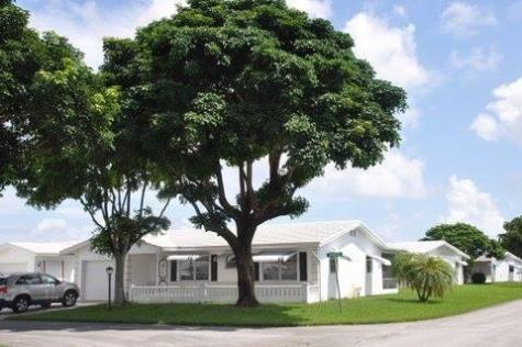 2110 Verdi Drive Boynton Beach FL 33426