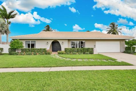 5660 Golfway Drive Boca Raton FL 33433