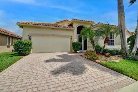 7183 Louisiane Court Boynton Beach FL 33437