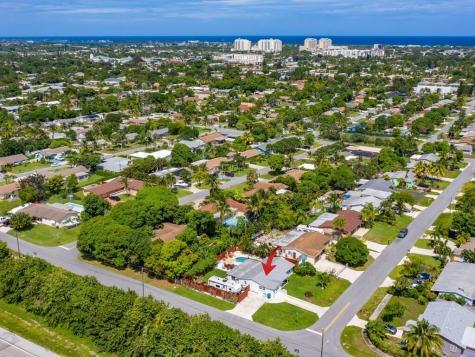 429 Sw 7th Avenue Boynton Beach FL 33435