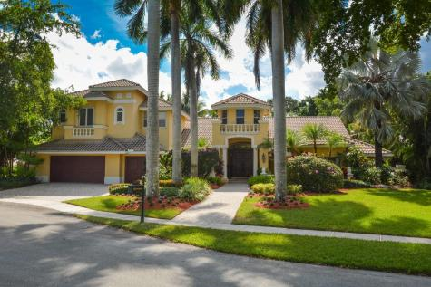 3020 Andrews Place Boca Raton FL 33434