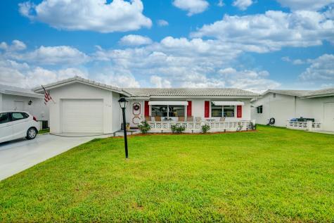 1710 Sw 20th Street Boynton Beach FL 33426