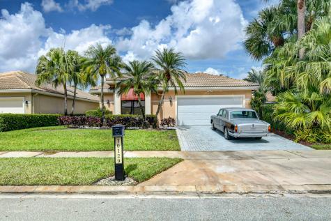 10129 Spyglass Way Boca Raton FL 33498