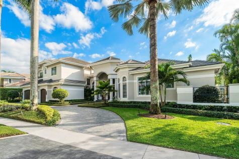 3420 Windsor Place Boca Raton FL 33496