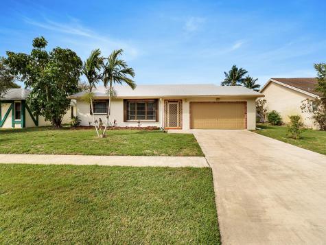 14845 Summersong Lane Delray Beach FL 33484