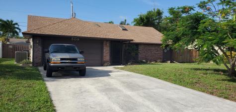 509 Heron Drive Delray Beach FL 33444