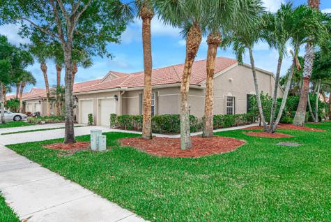 8533 Logia Circle Boynton Beach FL 33472