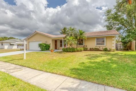 3554 Nw 25th Terrace Boca Raton FL 33434