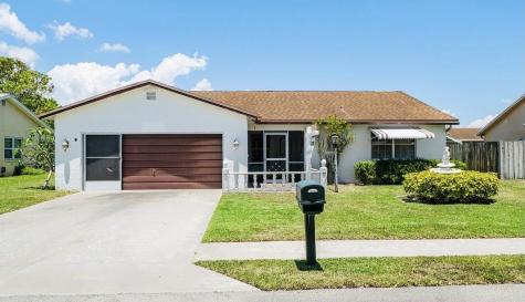 9213 Sw 18th Street Boca Raton FL 33428