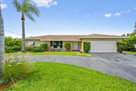 3205 Canal Drive Boynton Beach FL 33435