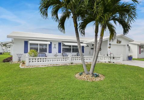 505 Sw 18th Street Boynton Beach FL 33426