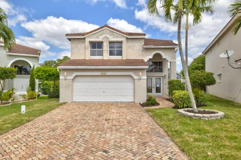 11047 Nw 34th Manor Coral Springs FL 33065