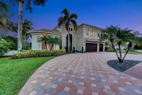 6748 Cobia Circle Boynton Beach FL 33437