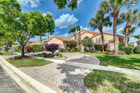 5407 Landon Circle Boynton Beach FL 33437