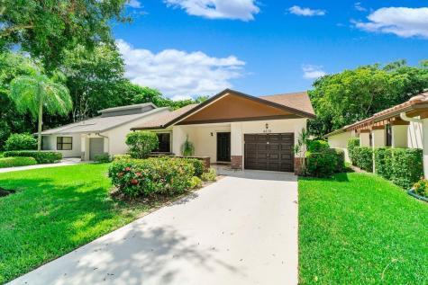4636 Daylily Court Boynton Beach FL 33436