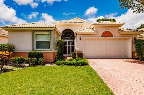 12578 Coral Lakes Drive Boynton Beach FL 33437