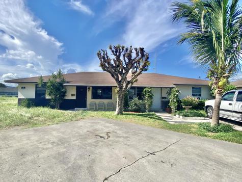 547 Nw 13th Avenue Boynton Beach FL 33435
