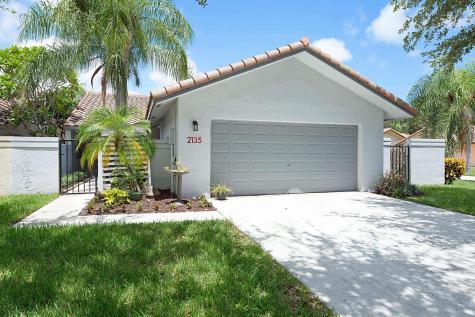 2135 Nw 17th Street Delray Beach FL 33445