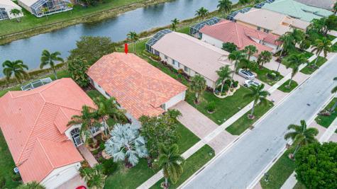 8766 Bellido Circle Boynton Beach FL 33472