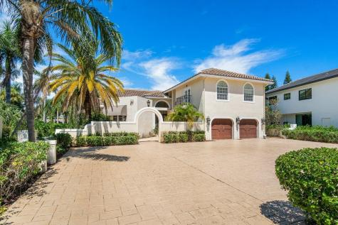 217 Thatch Palm Drive Boca Raton FL 33432