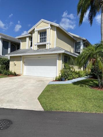 21443 Fairfield Lane Boca Raton FL 33486