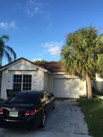 4853 Purdue Drive Boynton Beach FL 33436