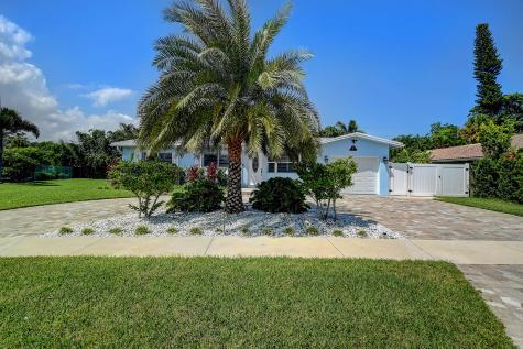 1671 Nw 11th Street Boca Raton FL 33486