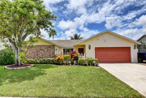 9316 Longmeadow Circle Boynton Beach FL 33436