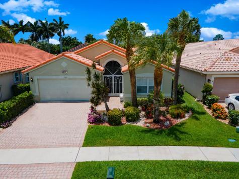 7129 Louisiane Court Boynton Beach FL 33437